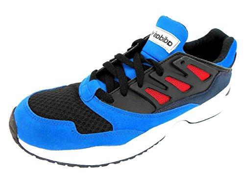 adidas - Zapatillas para hombre negro negro talla única Azul - azul