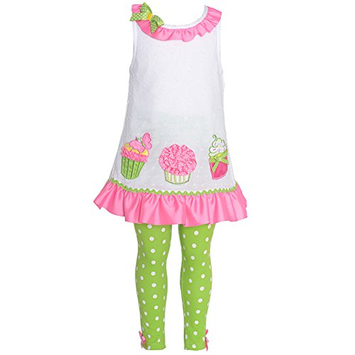 Editions Pink Capris Rare (Rare Editions Baby Girl