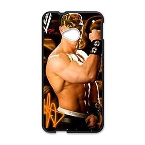Happy John Cena Phone Case for HTC One M7