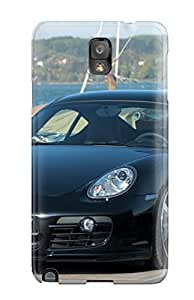 Premium Porsche Pic Heavy-duty Protection Case For Galaxy Note 3