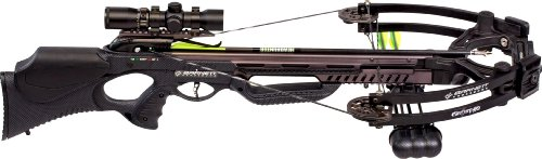 BARNETT Ghost 410 CRT Crossbow Package