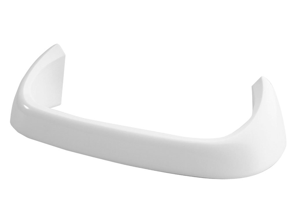 "Bisk Athena 28900 Bath 10.62"" Grab Rail Bar White Finish on sale"