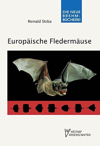 Europäische Fledermäuse: Kennzeichen, Echoortung und Detektoranwendung