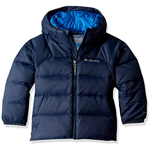 Boys and Toddler Puffer Vest for Girls Soft Lining Therm Kids Vest Lightweight Waterproof Packable