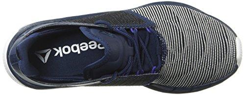 Polyurethane Running Navy Flexweave Women's Fast Reebok Ultima Shoe Collegiate x48BffAw