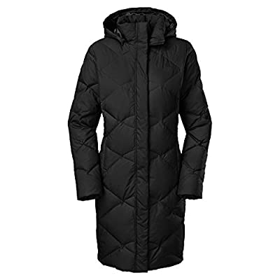 Women's The North Face Miss Metro Parka Jacket