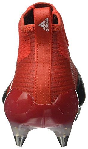 Ace Futsal Rouge Core de Ftwr 1 Primeknit Rouge adidas Chaussures Black White 17 47 Homme Red EU qxUdCYPH