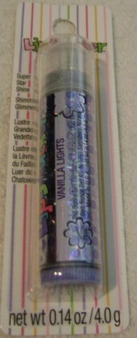 BOONE BELL LIP SMACKERS VANILLA LIGHTS by Bonne - Bonne Lip Bell Lites