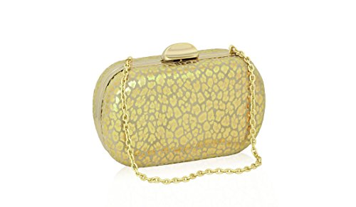 Inge Evening Christopher Bag (Inge Christopher Charlotte Minaudiere)