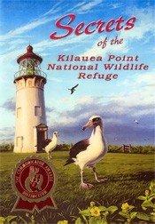 Point Kilauea - Hawaii DVD Secrets of the Kilauea Point National Wildlife Refuge