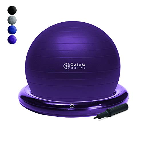 Gaiam Essentials Balance Ball