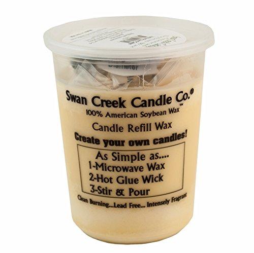 Fresh Strawberry Swan Creek Pottery & Cast Iron Refill Kit