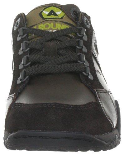 Allrounder by Mephisto ARGUS P2002572, Sneaker uomo Marrone (Braun (Espresso Mohawk 51))