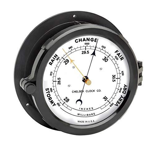 - Chelsea Clock Patriot Deck Barometer