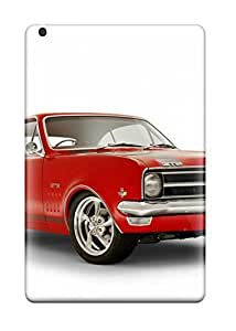 New Snap-on Mary David Proctor Skin Case Cover Compatible With Ipad Mini/mini 2- Holden Gts