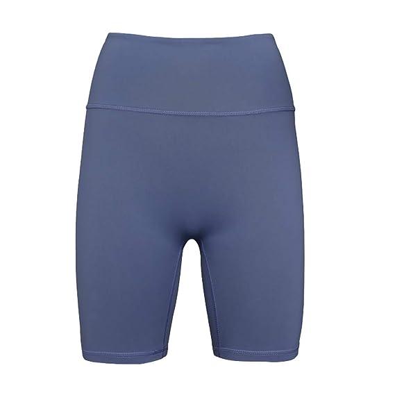 Vectry Pantalones Mujer Pantalones De Yoga Llevar Deportes para ...