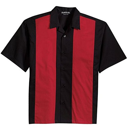 Xl Retro Bowling Shirt - 1