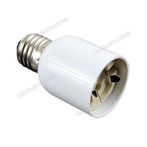 Amazon.com: NUEVO G12 Cambio a E27 LED Lámpara foco ...