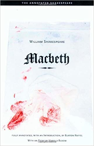 critical review of macbeth by william shakespeare This cinematic macbeth possesses a terrible beauty, evoking fear, sadness, awe and confusion presented with the aesthetic of a dark comic book, it's also a mournful masterpiece, rendering shakespeare's spectacle with all the sorrow and majesty that it deserves.