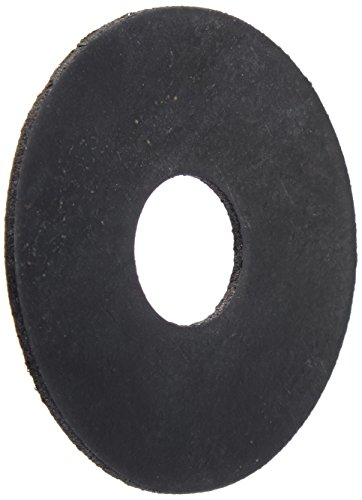 UPC 014973285715, Hard-to-Find Fastener 014973285715 Rubber Washers, 5/8 x 2 x 1/16-Inch