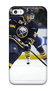 Anti-scratch And Shatterproof Buffalo Sabres (62) Phone Case For Iphone 5/5s/ High Quality Tpu Case