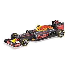 Daniel Ricciardo Red Bull Racing 2016