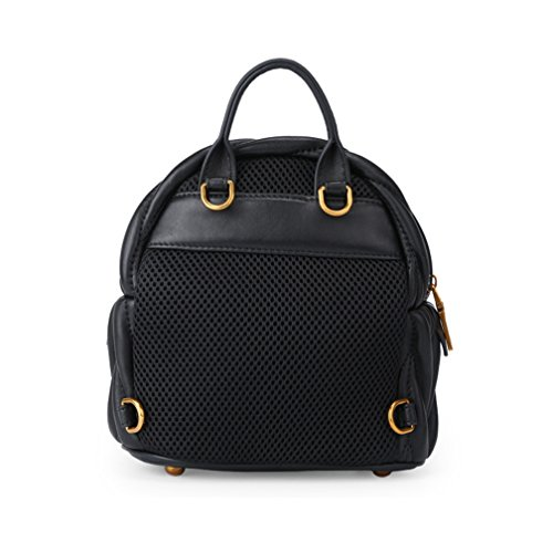 Black Shoulder Bag Cczimo Girl Woman fnxaEBqnwR