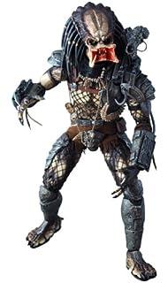 Amazon Com Hot Toys Predators Movie Masterpiece Berserker Predator