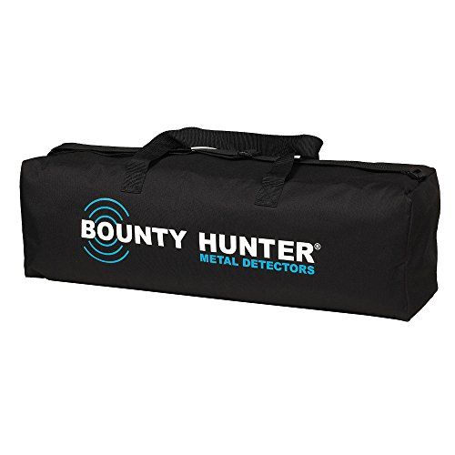 Bounty Hunter BOUNTY HUNTER METAL DTC CARRYBAG DTC CARRY BAG (2-Way Radios & Scanners / Metal Detectors) For Sale