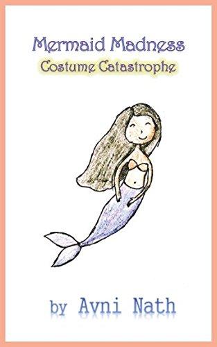 Mermaid Madness: Costume Catastrophe -