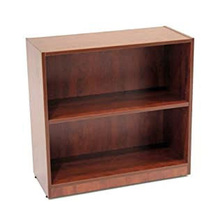 Amazon Com Regency Legacy 30 Inch High Bookcase Cherry Kitchen