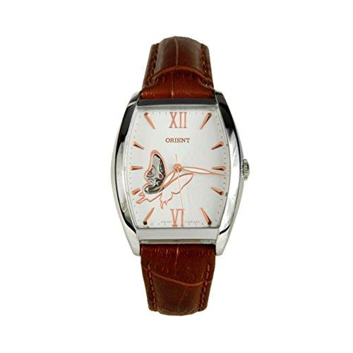 Orient Japanese Mechanical Wrist Watch DBAE003W For Women