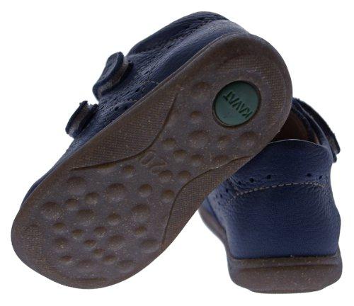 Kavat pas {Chaussures pour Bleu premiers bébé garçon Bleu vOvqrBw