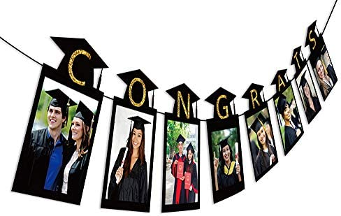 Graduation Photo Banner Party Supplies product image