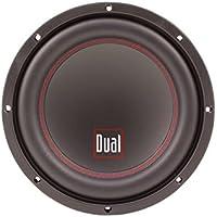 Dual DSD122D 12-Inch 800 Watt Peak DVC Subwoofer