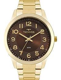 Relógio Technos Feminino Elegance 2035mpv/4m