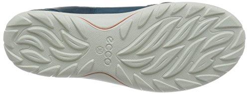 EccoECCO ARIZONA - Zapatillas De Deporte Para Exterior Mujer Azul (SEA PORT/SEA PORT/CORAL BLUSH59547)