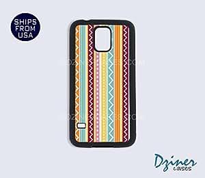 Galaxy S4 Case - Aztec Print