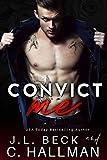 Convict Me (The Rossi Crime Family Book 0)