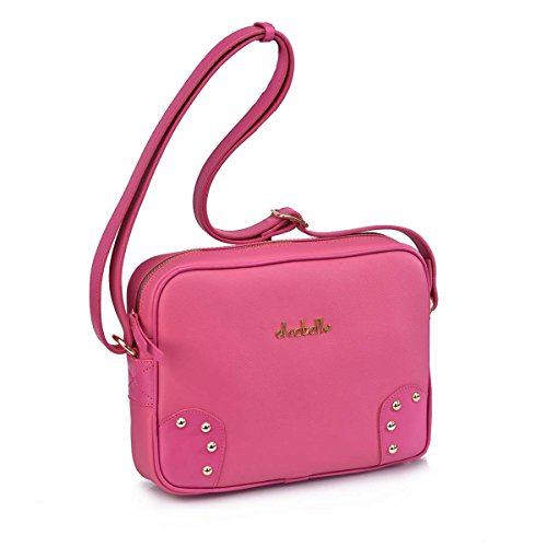 Women Bags With 1023 Outlet Bag Shoulder And Horse Shoulder Pink Backpacks For 6EqvO8xw