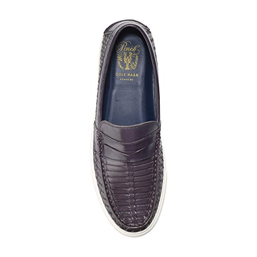 Huarache Men's Weekender Loafer Burnish Haan Luxe Cole Magnet Pinch Woven C7wfXqFZv