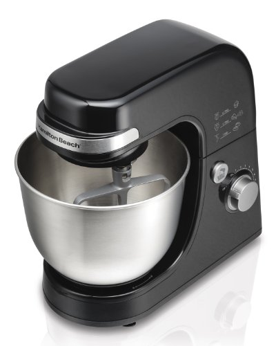 Hamilton Beach 63390 Stand Mixer (Best Dough Mixer For Roti)
