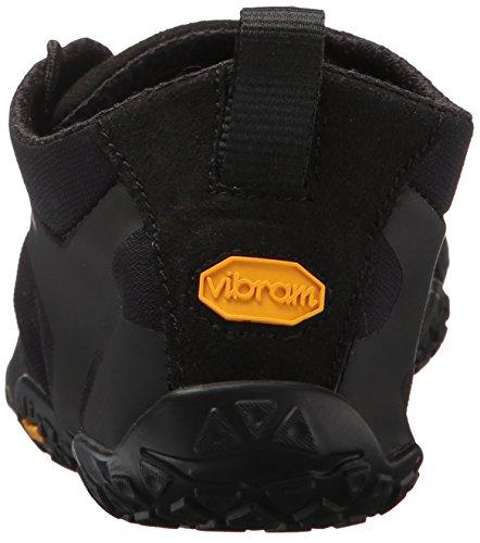 De Chaussure Alpha V Black FiveFingers SS18 Vibram Marche Women's Z1g6wq
