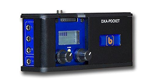 Beachtek Audio Adapter (Beachtek DXA-POCKET Compact Audio Adapter)