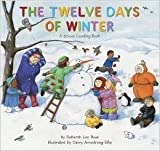 img - for The Twelve Days of Winter: A School Counting Book book / textbook / text book