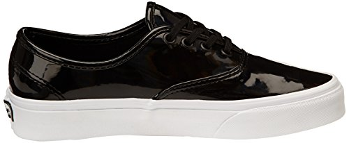 Vans U Authentic - Zapatillas Unisex adulto Noir (Ptntlthr Black)