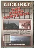 Alcatraz - The Final Sentence. (DVD virtual tour of alcatraz)