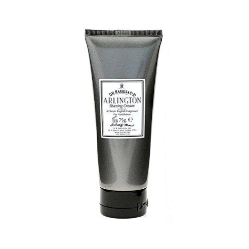 D. R. Harris Arlington Shaving Cream (Shaving Cream Travel Tube)