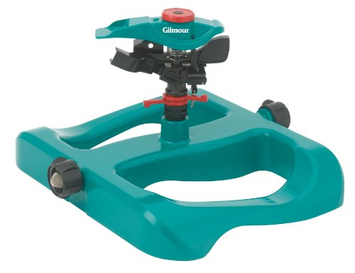 Gilmour 200GMBP Poly Head/Sled Base Sprinkler (Base Sprinkler Sled)
