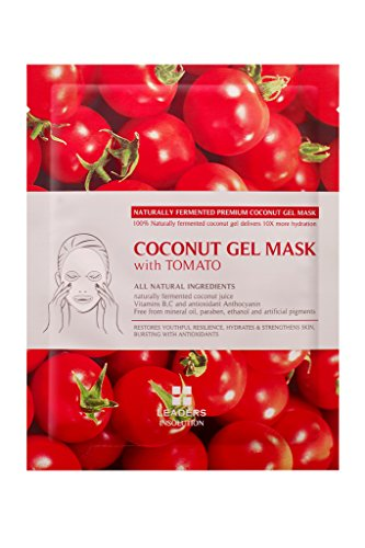 Coconut Mask For Face - 7